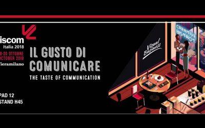 A Viscom italia 2018  APA festeggerà un importante traguardo