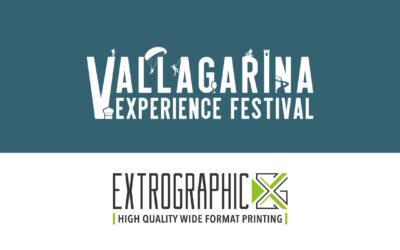 Extrographic al Vallagarina Experience Festival